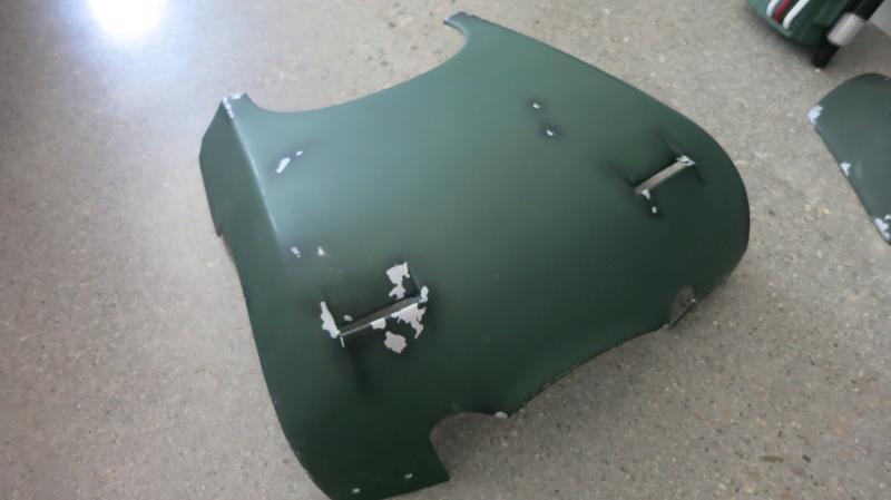 Boba Fett Butt Armor