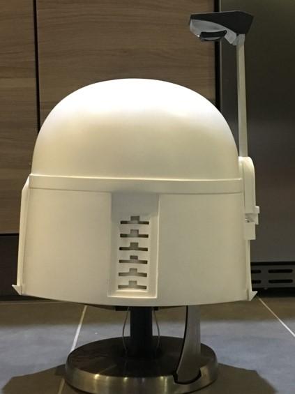 FPH2 Boba Fett Helmet