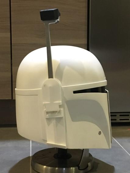 FPH Boba Fett Helmet